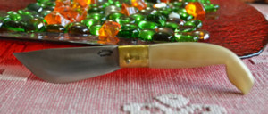 Il coltello sardo - arburesa