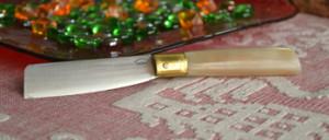 Il coltello sardo - guspinesa