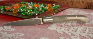 Il coltello sardo - pattadesa