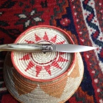 Coltelli Artigianali Sardi - Pattadese Manico In Corno